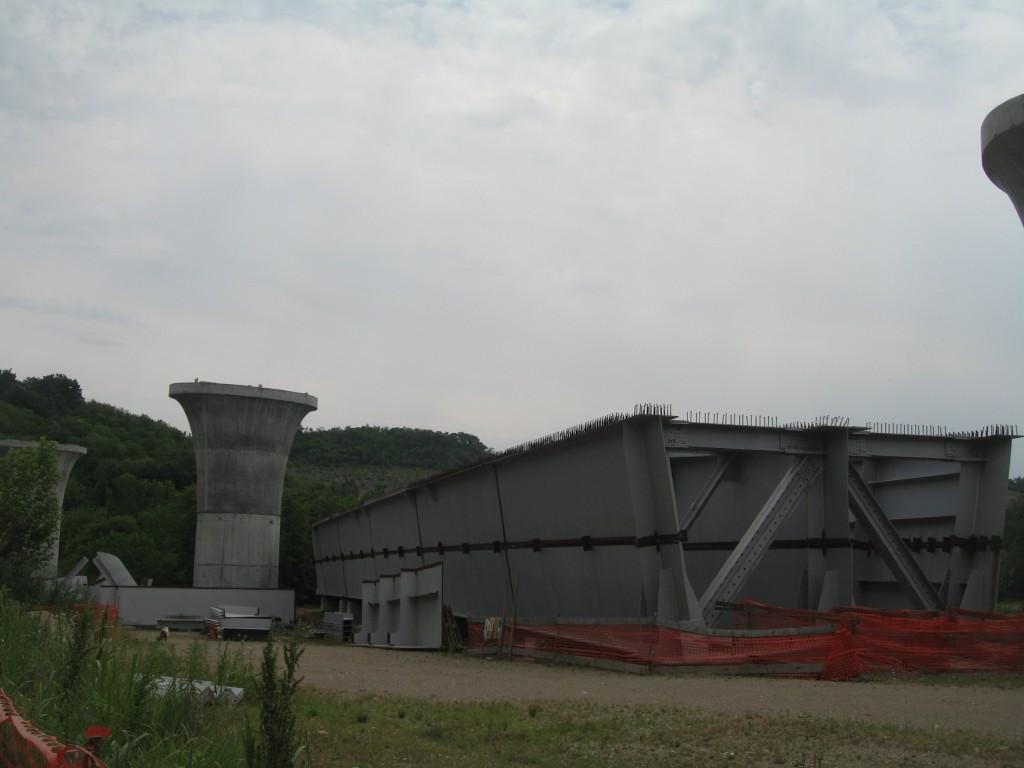 FMV Brückenelement