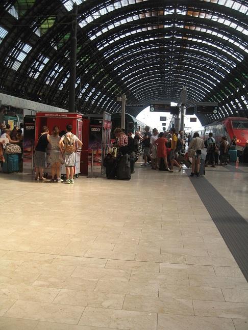 Milano Bodenbelag