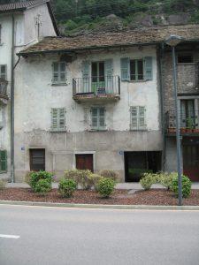 Haus 4 Pollegio