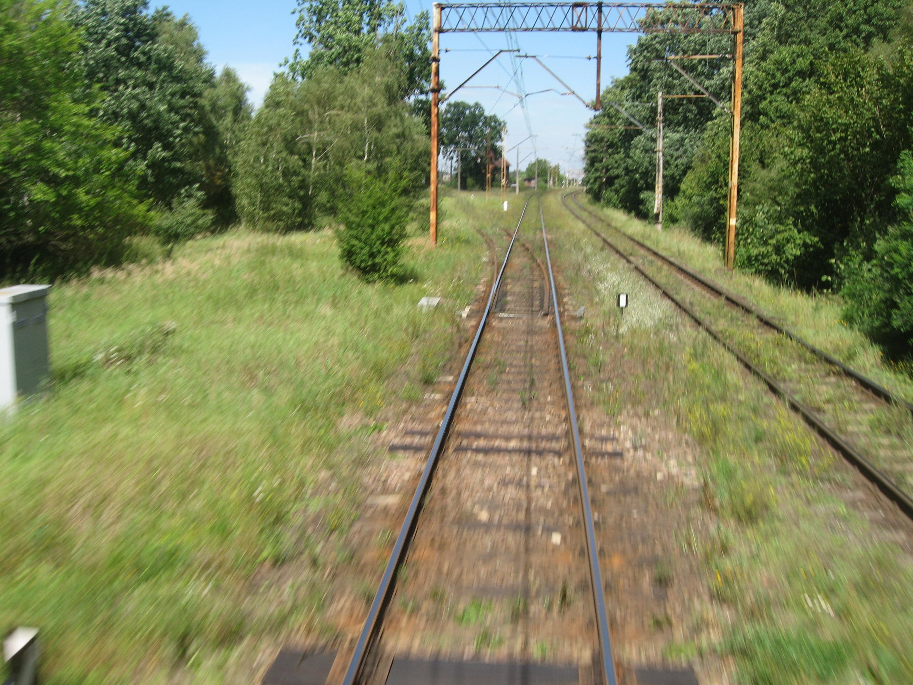 3 Strecke