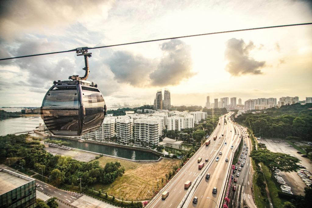 Singapore, 1. Bild